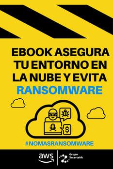 EBOOK ASEGURA  TU ENTORNO EN  LA NUBE Y EVITA  Ransomware