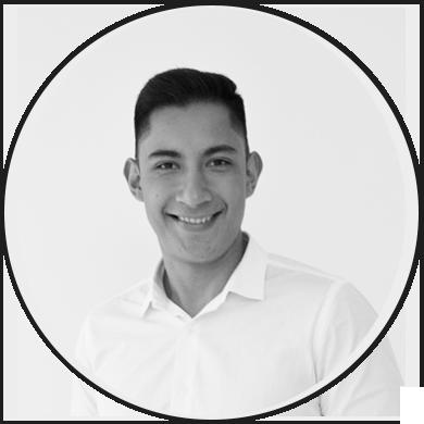Edgar Guerra | Grupo Smartekh