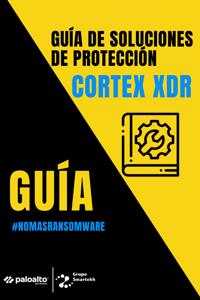 Guía de soluciones de Proteccion Cortex XDR