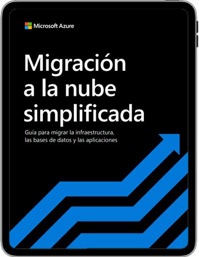 Migración a la nube simplificada