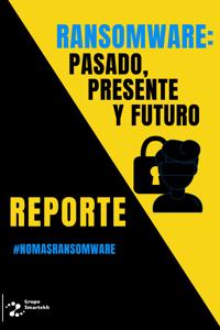 Rasomware_ pasado, presente y futuro