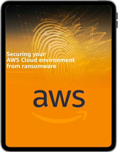 Asegurando tu entorno de Nube de Ransomware con AWS