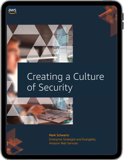 Creando una cultura de seguridad en la Nube